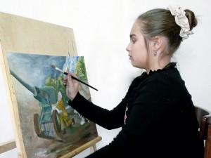 Серостанова