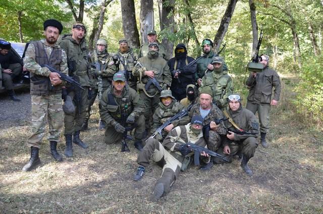 Фото - военно-полевые сборы (2)